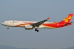 Wings Flapさんが、関西国際空港で撮影した香港航空 A330-343Xの航空フォト(写真)