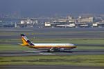 Gambardierさんが、羽田空港で撮影した日本エアシステム A300B4-622Rの航空フォト(写真)