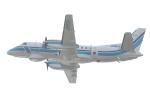 アイトムさんが、関西国際空港で撮影した海上保安庁 340B/Plus SAR-200の航空フォト(飛行機 写真・画像)