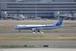 OS52さんが、羽田空港で撮影した全日空 A321-211の航空フォト(写真)