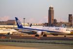 zero1さんが、成田国際空港で撮影した全日空 787-9の航空フォト(飛行機 写真・画像)