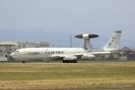 new_2106さんが、横田基地で撮影したアメリカ空軍 E-3C Sentry (707-300)の航空フォト(写真)