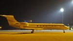 westtowerさんが、シェムリアップ国際空港で撮影したウィルミントン・トラスト・カンパニー G-V-SP Gulfstream G550の航空フォト(写真)
