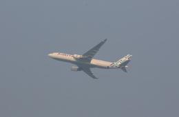 X8618さんが、スワンナプーム国際空港で撮影したエア・イタリー A330-202の航空フォト(飛行機 写真・画像)