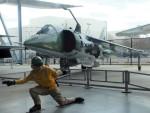 Smyth Newmanさんが、ミュージアム・オブ・フライトで撮影したアメリカ海兵隊 AV-8C Harrierの航空フォト(飛行機 写真・画像)