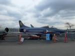 Smyth Newmanさんが、ミュージアム・オブ・フライトで撮影したイタリア空軍 G.91の航空フォト(写真)