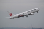 airdrugさんが、羽田空港で撮影した日本航空 767-346の航空フォト(写真)