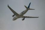 Nyankoさんが、成田国際空港で撮影した大韓航空 A330-223の航空フォト(写真)