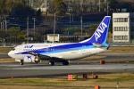 frappéさんが、福岡空港で撮影したANAウイングス 737-54Kの航空フォト(写真)