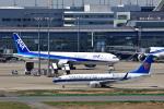 T.Sazenさんが、羽田空港で撮影した中国南方航空 737-81Bの航空フォト(飛行機 写真・画像)