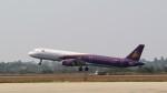 westtowerさんが、シェムリアップ国際空港で撮影したカンボジア・アンコール航空 A321-231の航空フォト(写真)