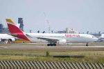 Re4/4さんが、成田国際空港で撮影したイベリア航空 A330-202の航空フォト(写真)