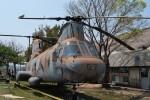 @あきやんさんが、信太山駐屯地で撮影した陸上自衛隊 KV-107IIA-4の航空フォト(写真)