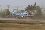 go44さんが、久居駐屯地で撮影した三重県警察 A109E Powerの航空フォト(飛行機 写真・画像)