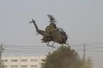 go44さんが、久居駐屯地で撮影した陸上自衛隊 AH-1Sの航空フォト(写真)