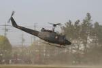 go44さんが、久居駐屯地で撮影した陸上自衛隊 UH-1Jの航空フォト(飛行機 写真・画像)