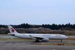よんすけさんが、成田国際空港で撮影した中国東方航空 A330-343Xの航空フォト(写真)