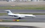 ハム太郎。さんが、羽田空港で撮影した中国個人所有 G350/G450の航空フォト(写真)