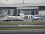 daifuku200LRさんが、高松空港で撮影した四国航空 412EPの航空フォト(写真)