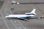ハム太郎。さんが、羽田空港で撮影した不明 Falcon 8Xの航空フォト(写真)