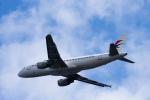 we love kixさんが、関西国際空港で撮影した中国東方航空 A320-214の航空フォト(写真)