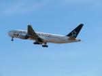 山彦望さんが、広島空港で撮影した全日空 777-281の航空フォト(写真)