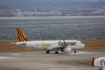 meijeanさんが、関西国際空港で撮影したタイガーエア台湾 A320-232の航空フォト(写真)