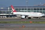 kan787allさんが、福岡空港で撮影したキャセイドラゴン A330-342Xの航空フォト(写真)