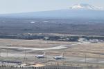 Cimarronさんが、新千歳空港で撮影した航空自衛隊 747-47Cの航空フォト(写真)