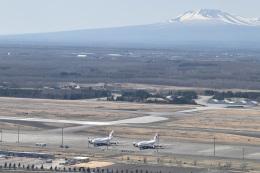 Cimarronさんが、新千歳空港で撮影した航空自衛隊 747-47Cの航空フォト(飛行機 写真・画像)