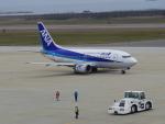 bannigsさんが、新潟空港で撮影したANAウイングス 737-54Kの航空フォト(写真)