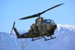 storyさんが、松本駐屯地で撮影した陸上自衛隊 AH-1Sの航空フォト(写真)