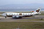ITM58さんが、関西国際空港で撮影したタイ国際航空 747-4D7の航空フォト(写真)