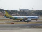worldstar777さんが、成田国際空港で撮影したセブパシフィック航空 A330-343Eの航空フォト(写真)