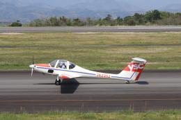 VEZEL 1500Xさんが、静岡空港で撮影したヤマハソアリングクラブ G109Bの航空フォト(飛行機 写真・画像)