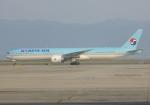 ふうちゃんさんが、関西国際空港で撮影した大韓航空 777-3B5/ERの航空フォト(写真)