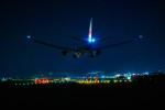 Astechnoさんが、伊丹空港で撮影した日本航空 787-8 Dreamlinerの航空フォト(写真)
