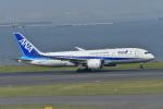 e-zan322さんが、羽田空港で撮影した全日空 787-8 Dreamlinerの航空フォト(写真)