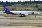 amagoさんが、成田国際空港で撮影したYTOカーゴ・エアラインズ 757-28S(PCF)の航空フォト(写真)