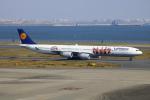 NANASE UNITED®さんが、羽田空港で撮影したルフトハンザドイツ航空 A340-642の航空フォト(写真)