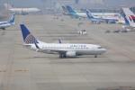 meijeanさんが、関西国際空港で撮影したユナイテッド航空 737-724の航空フォト(写真)