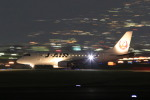 rokko2000さんが、伊丹空港で撮影したジェイ・エア ERJ-170-100 (ERJ-170STD)の航空フォト(写真)