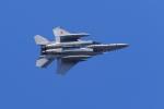 noriphotoさんが、新千歳空港で撮影した航空自衛隊 F-15DJ Eagleの航空フォト(写真)