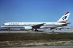 tassさんが、北京首都国際空港で撮影した中国西南航空 757-2Z0の航空フォト(飛行機 写真・画像)