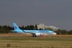 ☆ライダーさんが、成田国際空港で撮影した大韓航空 A220-300 (BD-500-1A11)の航空フォト(写真)