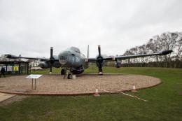 コスフォード空軍基地 - RAF Cosford [EGWC]で撮影されたコスフォード空軍基地 - RAF Cosford [EGWC]の航空機写真