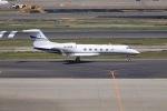 yoshi_350さんが、羽田空港で撮影した中国個人所有 G350/G450の航空フォト(写真)