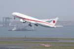 JA1118Dさんが、羽田空港で撮影した航空自衛隊 777-3SB/ERの航空フォト(写真)