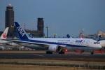 zero1さんが、成田国際空港で撮影した全日空 787-8 Dreamlinerの航空フォト(飛行機 写真・画像)