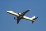 Mochi7D2さんが、羽田空港で撮影したジェイ・エア ERJ-190-100(ERJ-190STD)の航空フォト(写真)